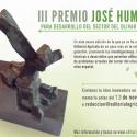 III Premio José Humanes para el desarrollo del sector del olivar y el aceite