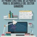 XV Premio Cristóbal de la Puerta para el Desarrollo del Sector Ganadero